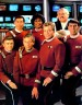 Crew of Star Trek VI: The Undiscovered Country