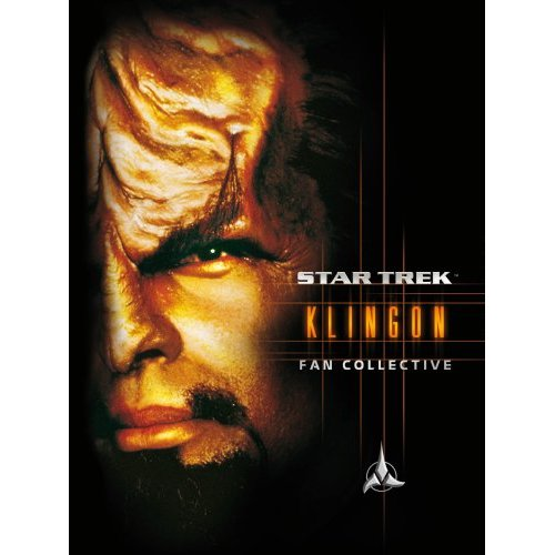 Star Trek: Klingon Fan Collective Box Set