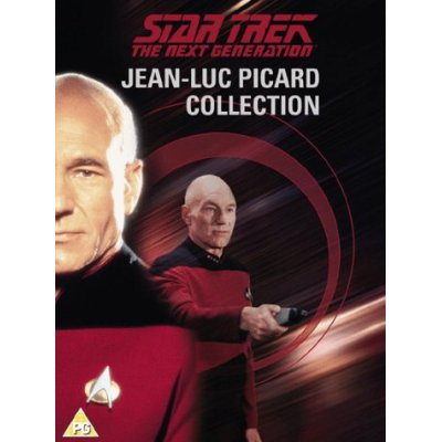 Star Trek: Jean Luc Picard Collection