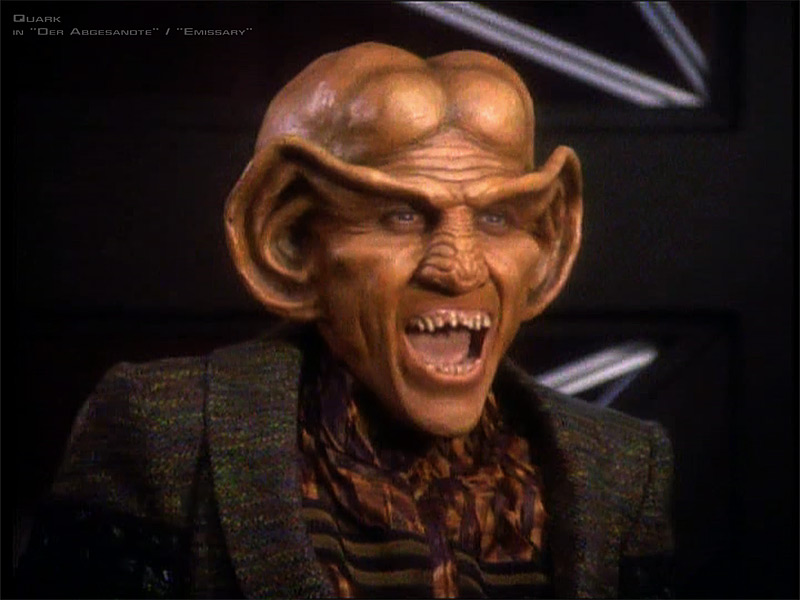 Quark Star Trek Quark