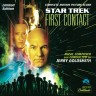 Cover OST ST First Contact