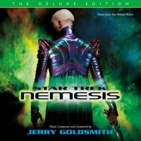 Soundtrack Star Trek: Nemesis - The Deluxe Edition