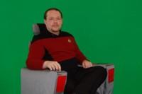 Kapitán Fanda:-)