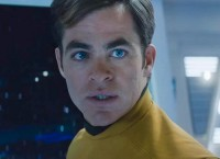 Kirk ve Star Trek Beyond