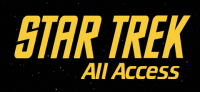 Star Trek All Access