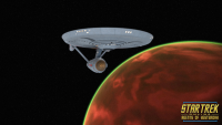 STO TOS Enterprise