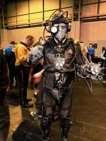 DSTE Borg