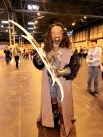 DSTE Klingon