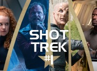 Shot Trek #1: Short Treks