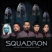 Squadron A Star Trek Fan Production